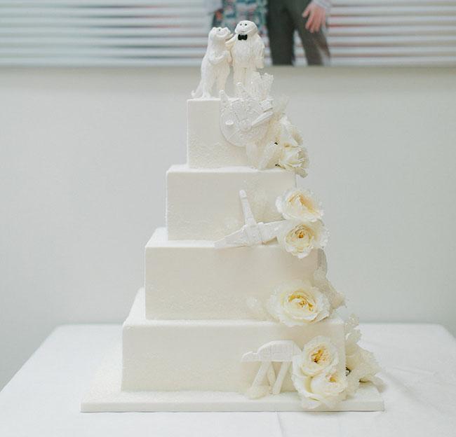 via  Green Wedding Shoes