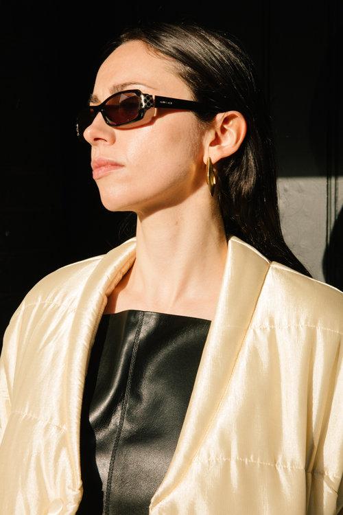 0191d0edd7b VINTAGE Gucci Sunglasses — JOAN
