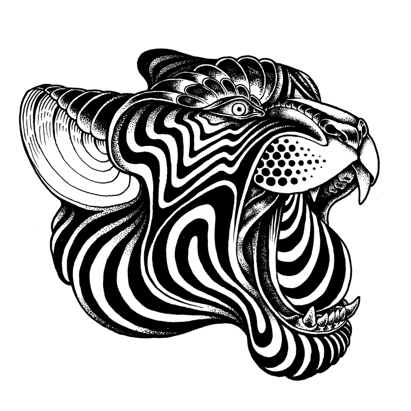 acid tiger square sticker.JPG
