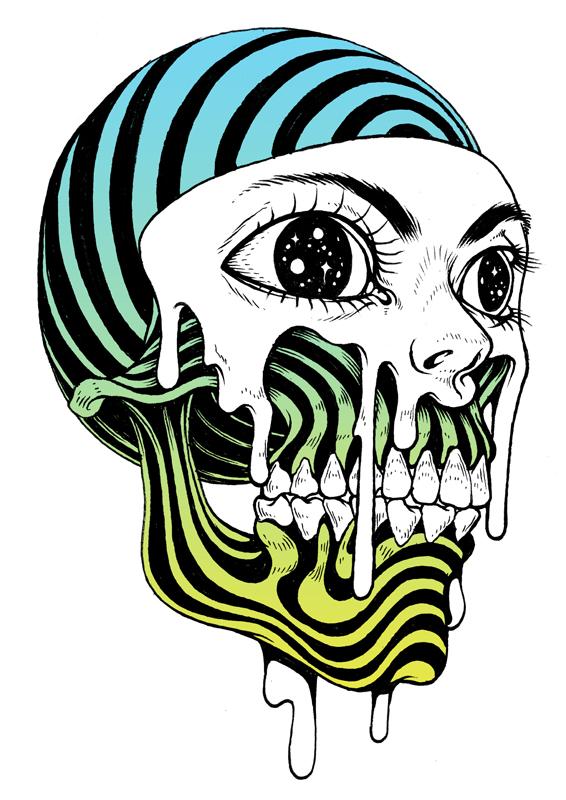 acid skull A3 size.jpg