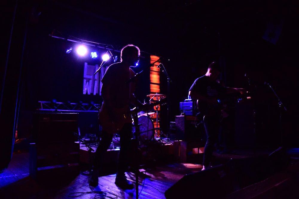 Live Wire - 5.29.18Photos: Nic Watson