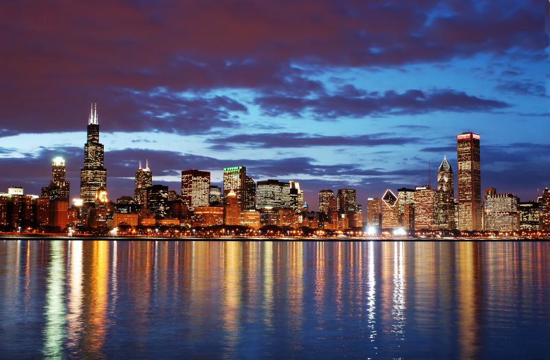 CHICAGO -