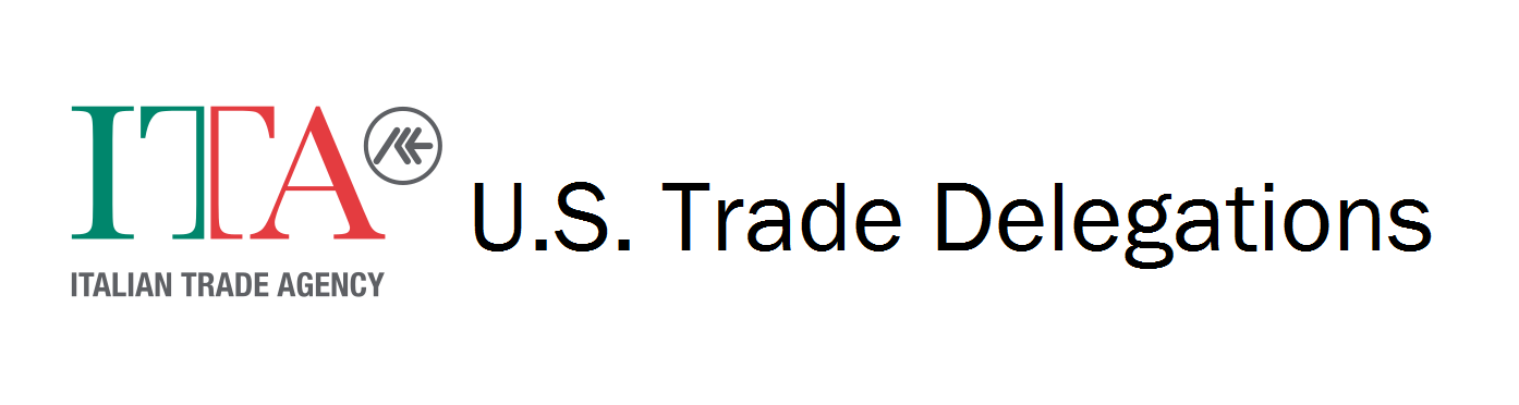 US Trade Delegations to Italy