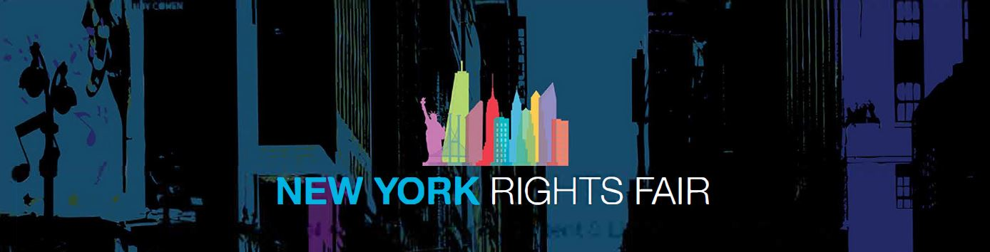 Image result for The New York Rights Fair images