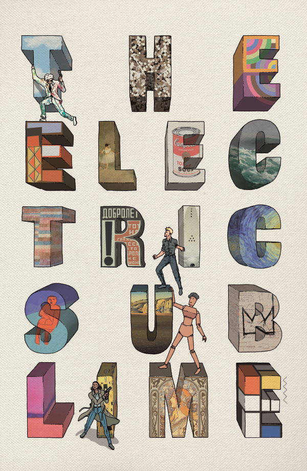 THE ELECTRIC SUBLIME