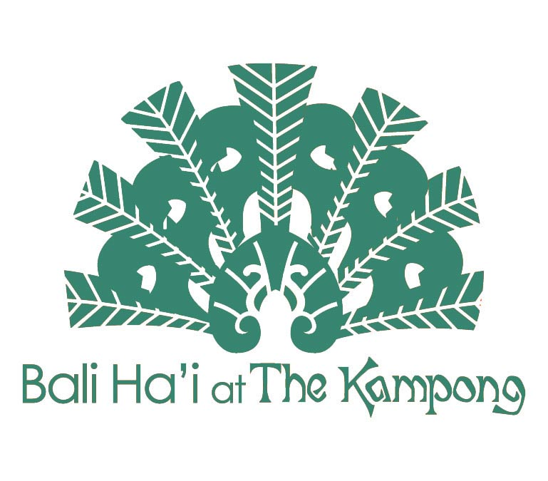 Bali Ha'i at The Kampong
