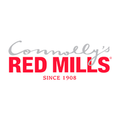 CONNOLLY'S RED MILLS Connolly's RED MILLS is quite literally the feed of champions, and is trusted by leading owners and trainers worldwide.  Our horse feed formulations provide all the nutrition high performance animals demand, using the finest of fresh, natural ingredients to support digestion, wellbeing and performance.  With our feeds you can be confident you are feeding a fully balanced diet, perfectly tailored by our expert nutritionists, to deliver all your horse's dietary needs.  We work closely with vets and research departments of leading universities to bring the latest nutritional technology to our products, and to you, our valued customers.