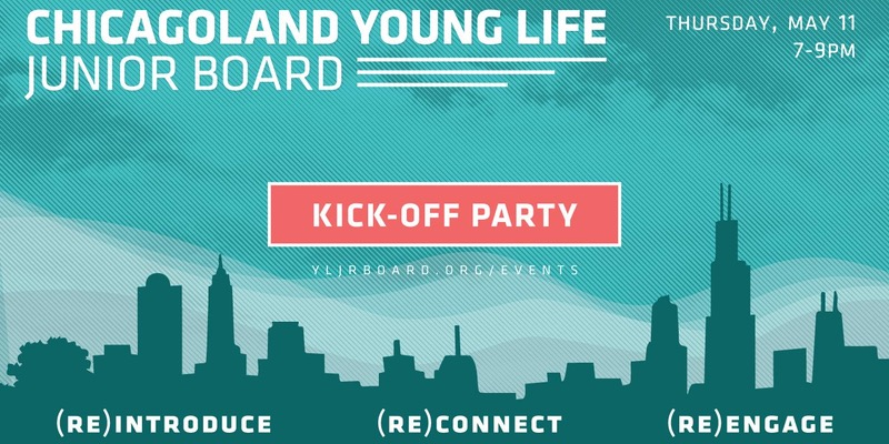 Events — Chicagoland Young Life Junior Board