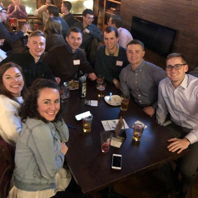 Thanks to all for joining us at the first ever Jr Board Trivia Night! We raised over $3,500 for Young Life Chicagoland and can't wait to put the money to work supporting kids and the kingdom in our great region. We are blessed to have such a great crew!! (Also insta only lets you tag 20 people... so tag your friends/teammates below!!)