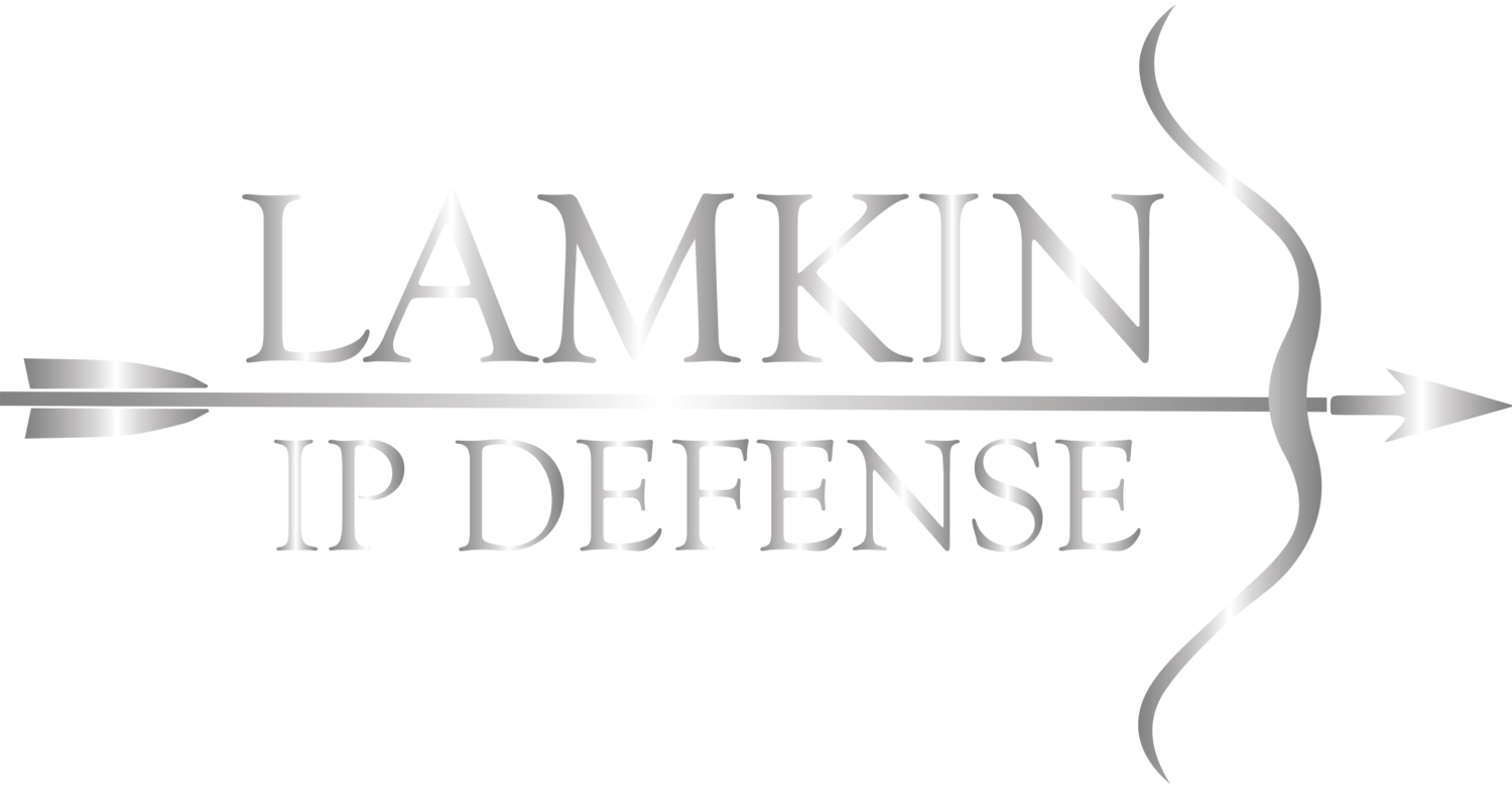 Lamkin IP Defense