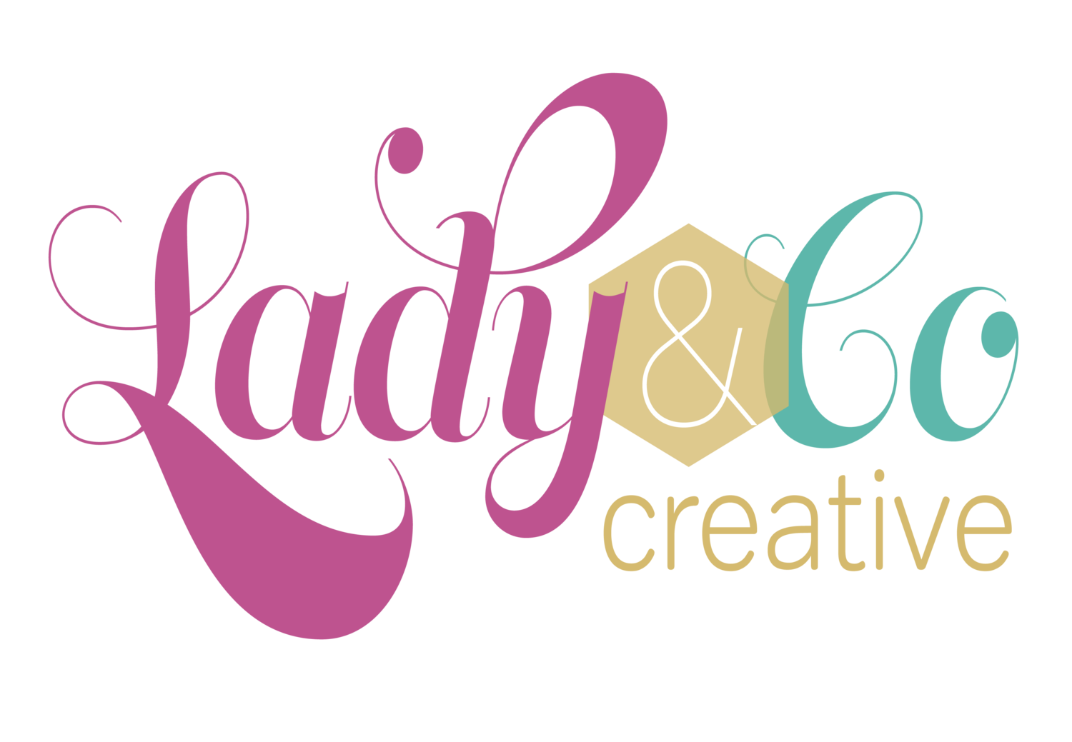 Lady & Company Creative