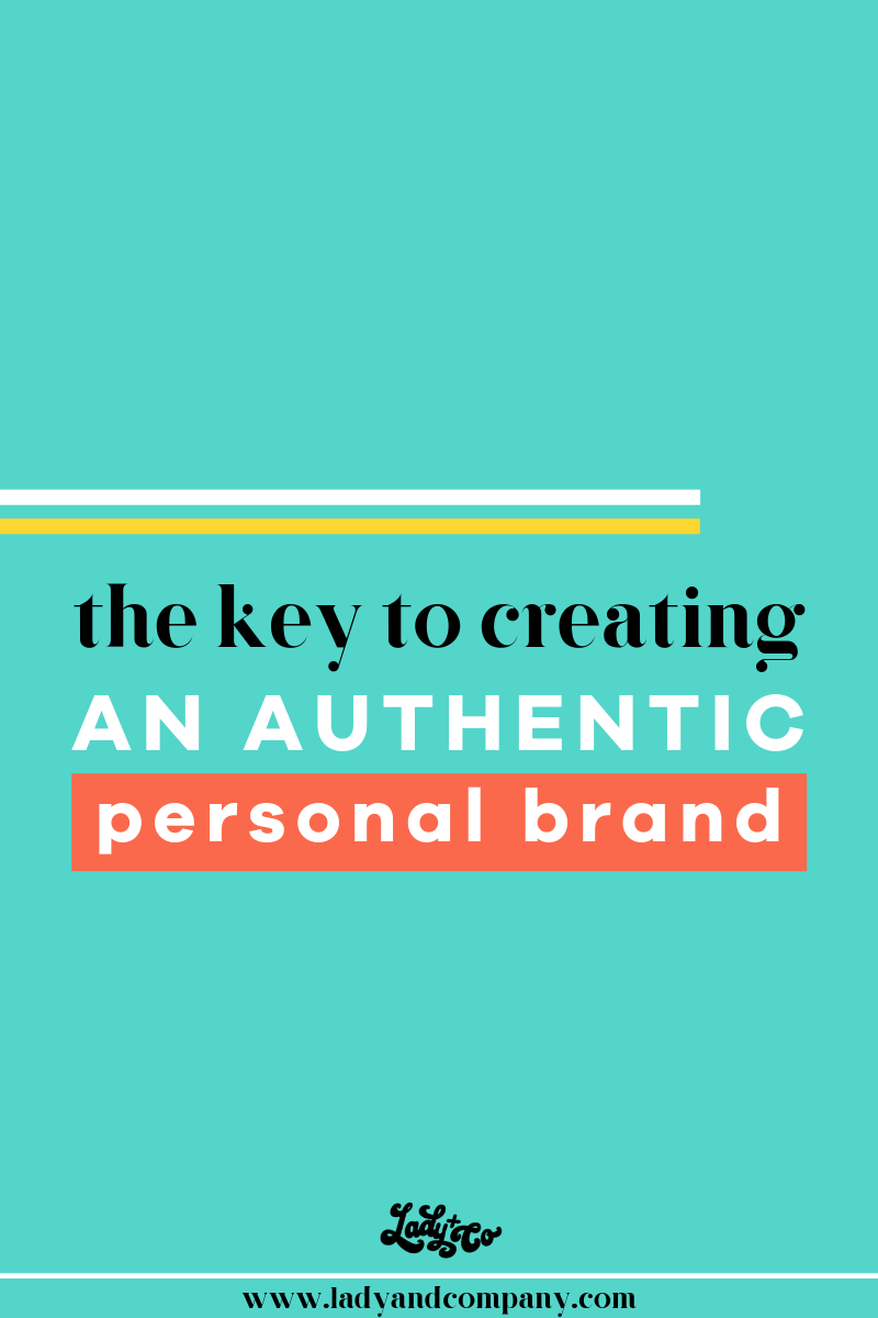 "Personal Branding: Ask Yourself ""Who am I?"" 