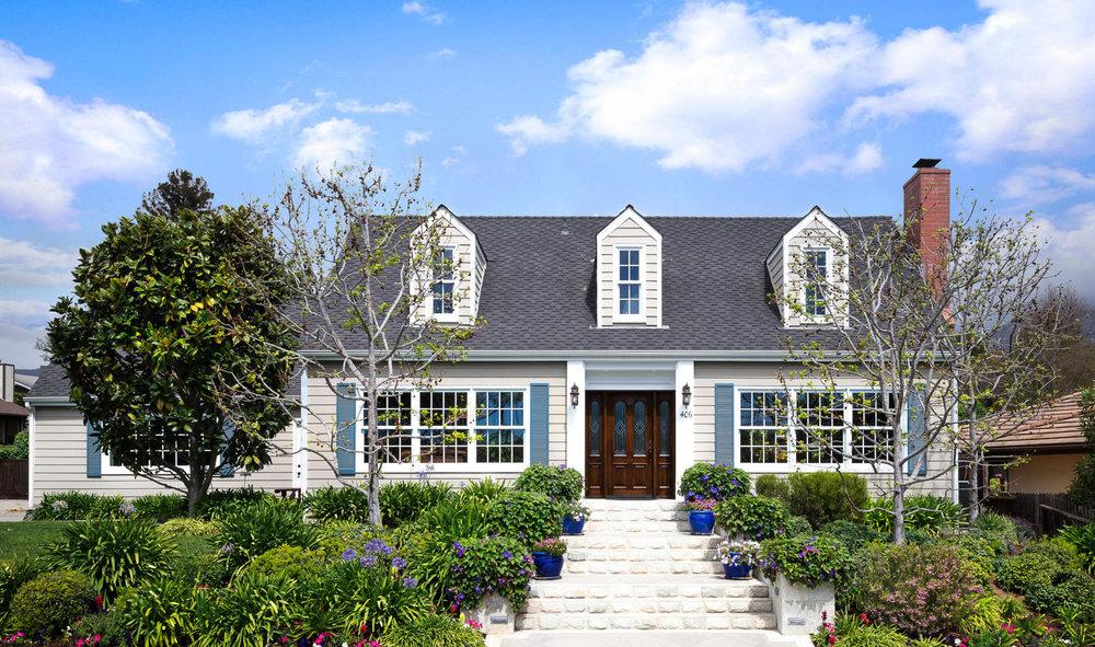 406 Lincolnwood Pl. - $1,600,000