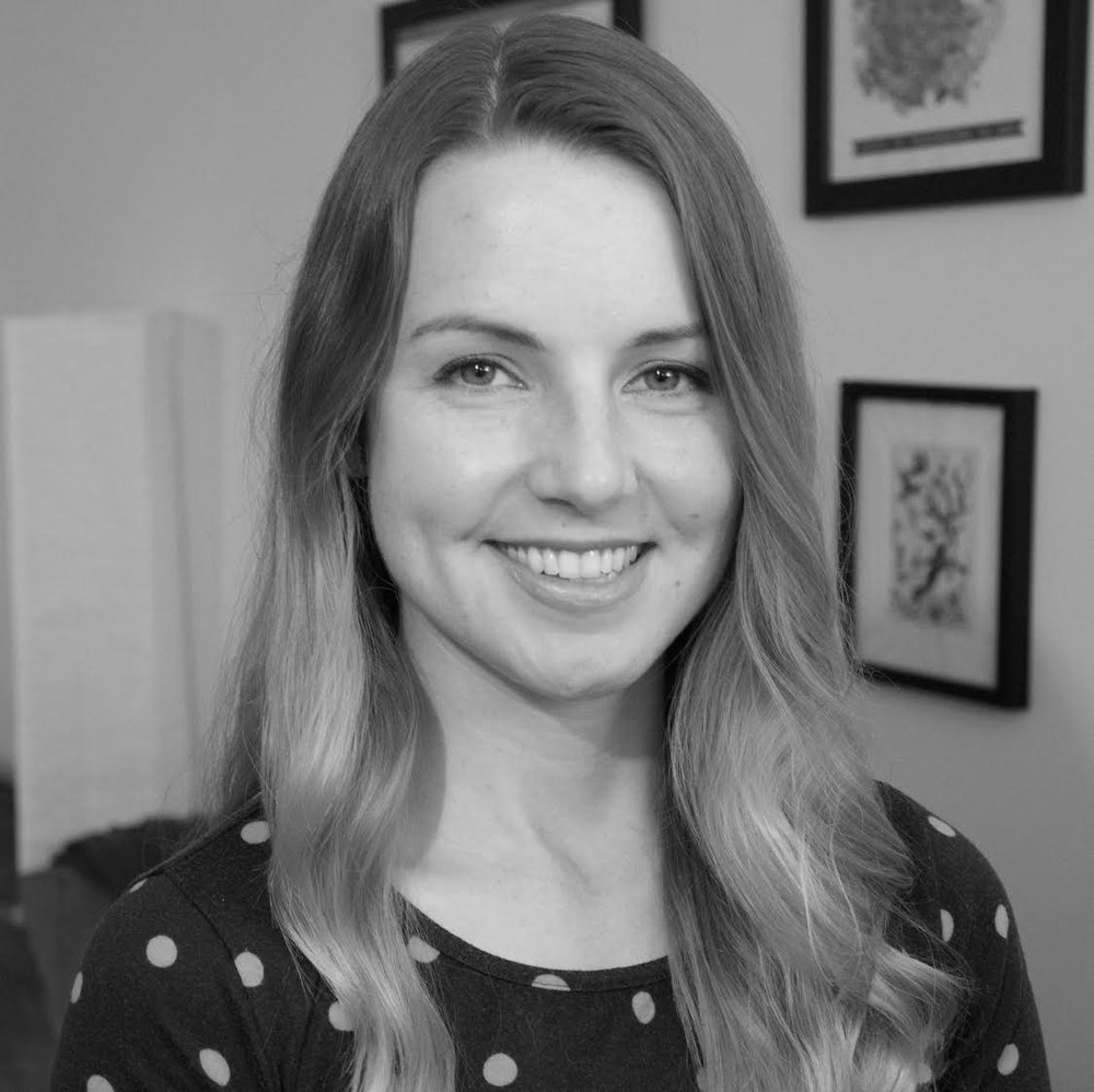 Ashley Hamer   Managing Editor