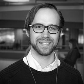 Reuben Westmaas   Sr. Content Strategist