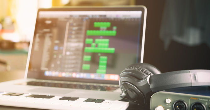 21st Century Composing: Scoring Music For Film And Video Games