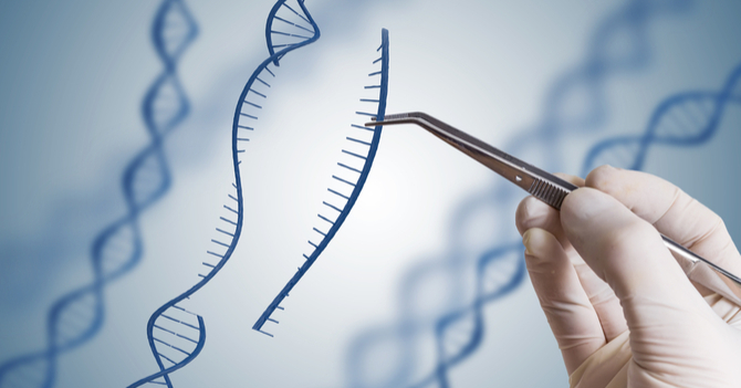 Customizing the Human Race with CRISPR-Cas9 Genome Editing Technology