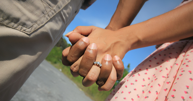 How The Best Marriages Work