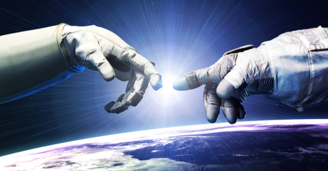 What Space Can Teach Us About Our World