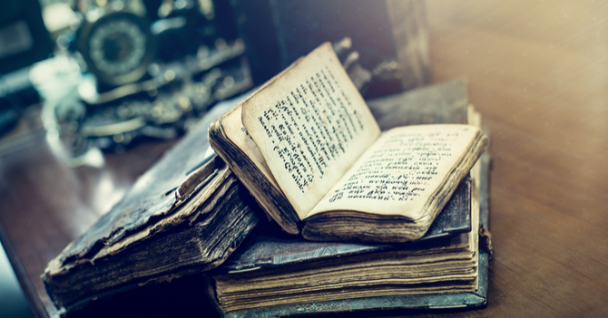 Magic Or Medicine: Medieval Mysteries