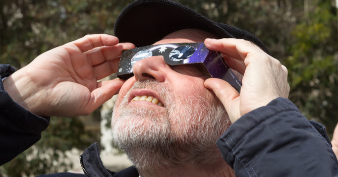 What Will We See During the 2017 Eclipse?