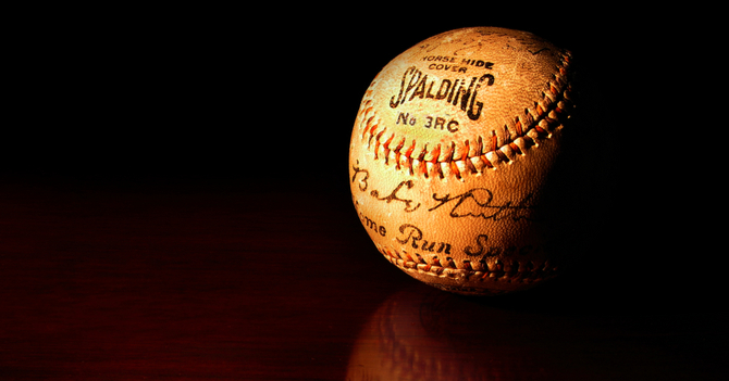 Why Do Humans Collect Things? Confessions Of A Sports Collectible Expert