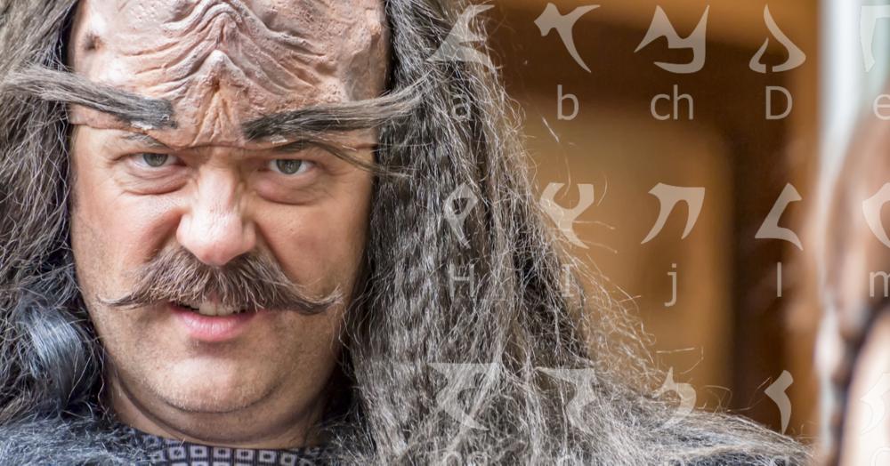 Klingon and Esperanto Are Important Languages, Too