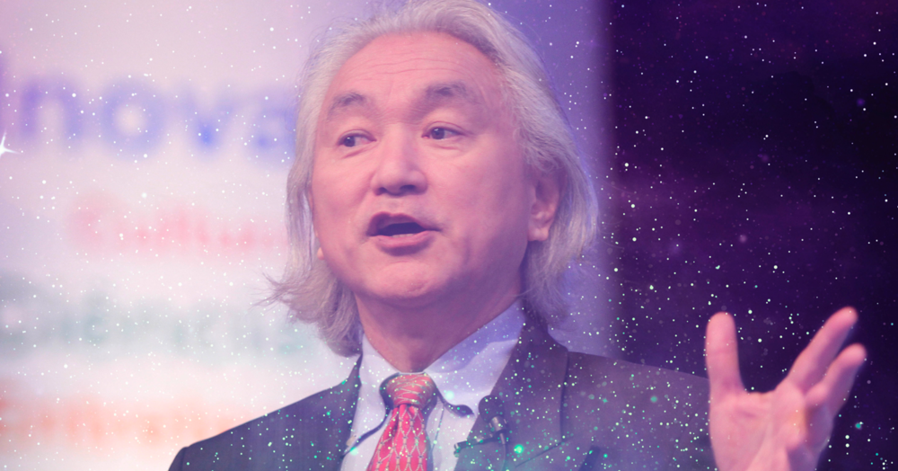 Will We Ever Travel Across the Universe? Michio Kaku Has an Answer