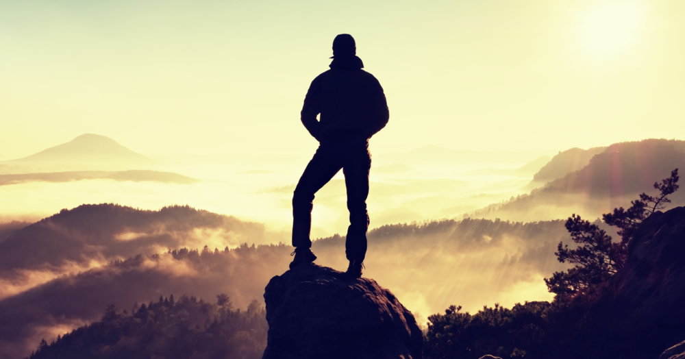 Resilience Is the Key to Your Well-Being in a Constantly Changing World