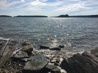 Coastal Maine 2018 - Experience Maine's autumn harvest as you take your work-in-progress to the next level during this retreat on glorious Casco Bay. Two acclaimed writers will guide you, feed you, and inspire you with intensive individual manuscript consultations and daily craft lessons.