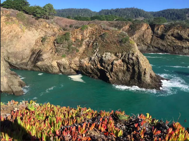 - [SOLD OUT]Mendocino Writing Intensives: Guided Retreats for Fiction & Creative NonfictionFebruary 16-23, 2018 & February 23-March 2, 2019Led by Kate MosesLet the dramatic coastline, unspoiled beauty, and natural sanctuary of the Mendocino Coast in northern California be your inspiration during a guided writing intensive designed to deepen and refine your work-in-progress.