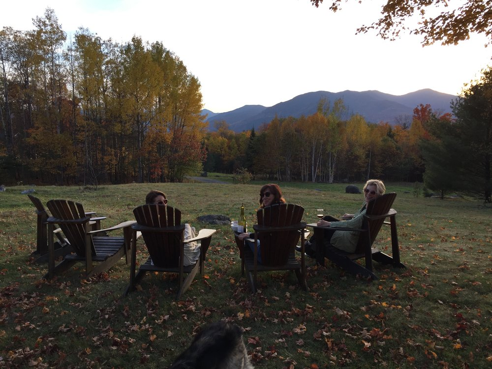 - [SOLD OUT]Bookgardan: A Year's Sustenance for Writers of Fiction, Nonfiction & Mixed Genre at Craigardan (Keene, NY)Program: October 2018 to October 2019Residencies: 10/1–8, 2018 & 9/30–10/7, 2019Led by Kate MosesGrow your book project to its fullest flowering in Bookgardan's year-long program of sustained, one-on-one literary mentorship and monthly online tutorials with an intimate cohort of fellow writers, bracketed by two fall residencies at Craigardan, an artists' retreat and farm in the majestic Adirondacks.
