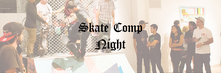 Think Tank is known to throw killer Summer skate jams. This time we have a huge prize: a trip to The Orchid in Santa Barbara