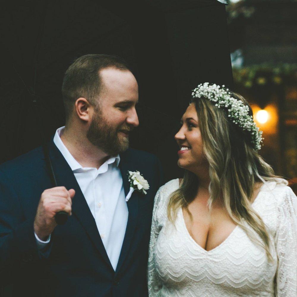 Bethany & Josh   Perry Iowa