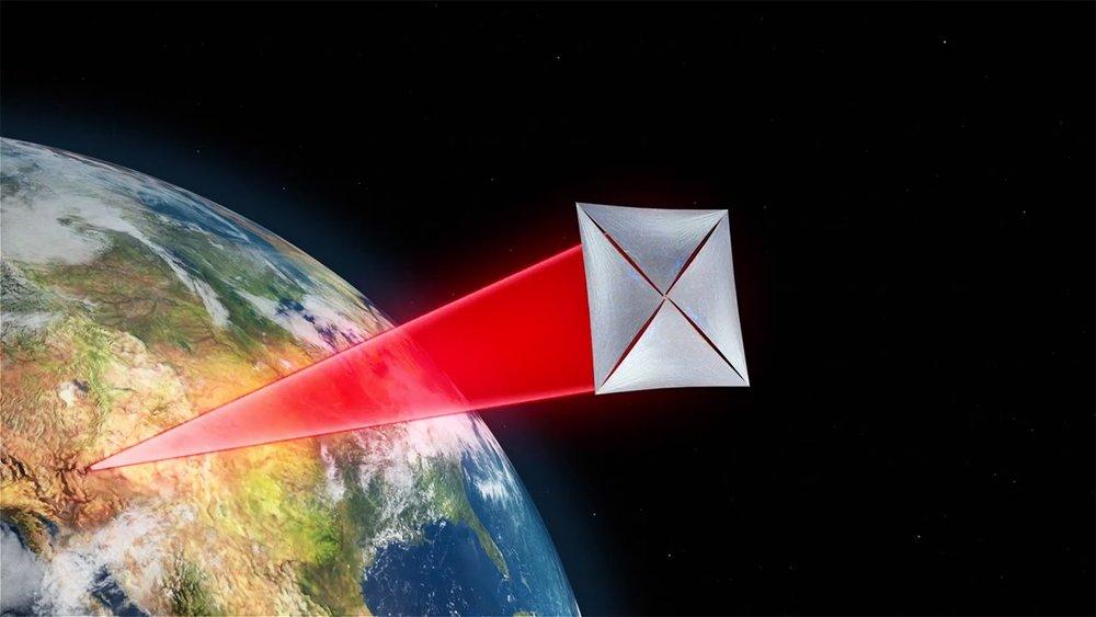 Copy of Starshot Probe