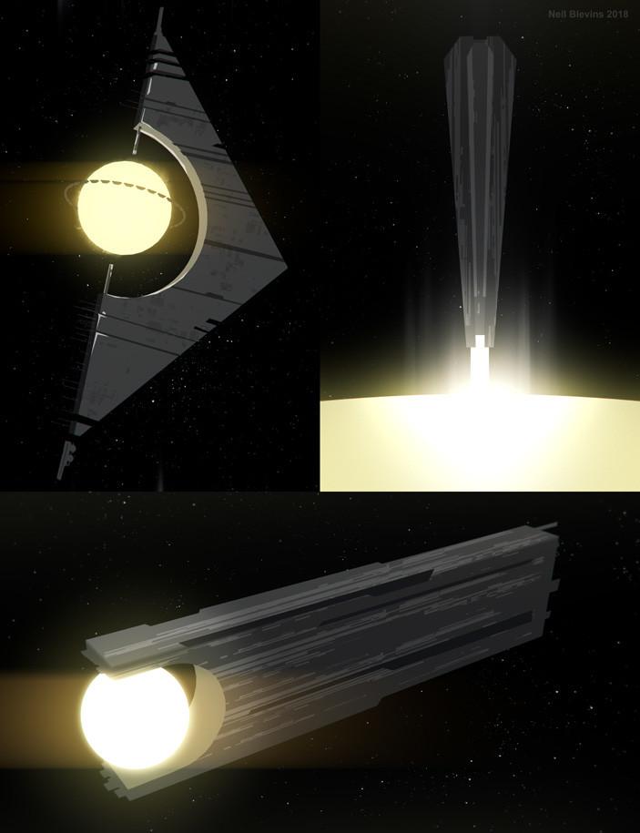 Star Lifting