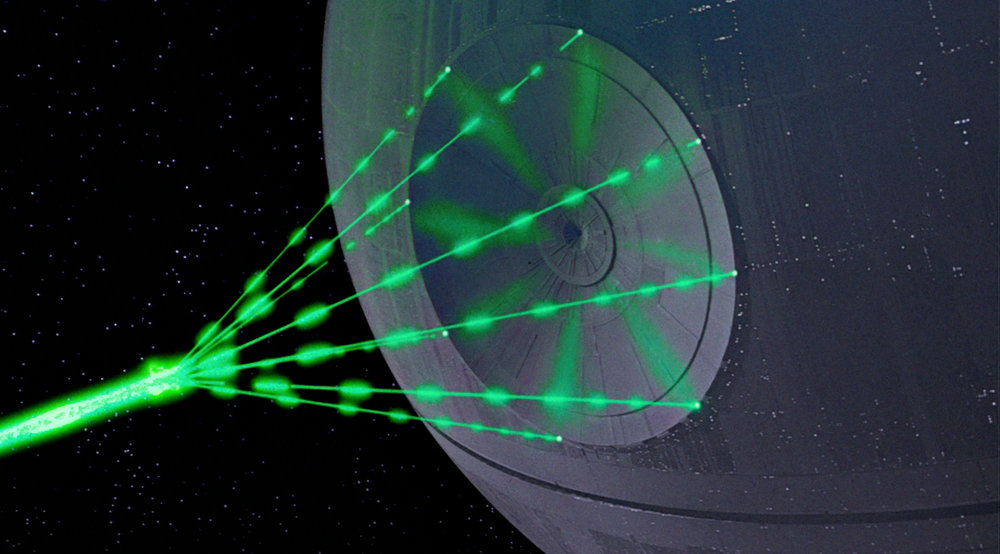 Copy of Death Star
