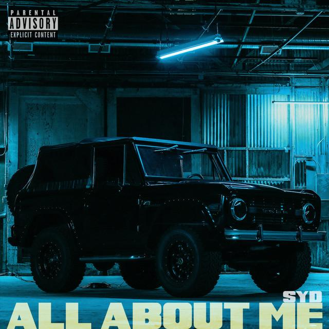 Syd - All About Me