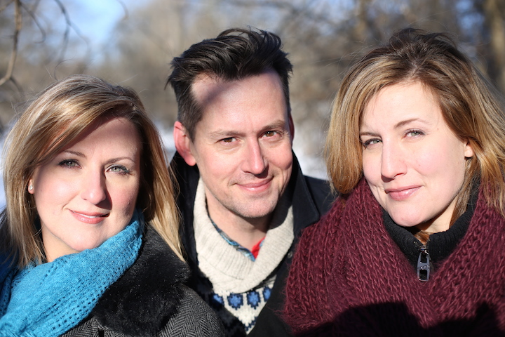 Foiled Again (Anne Smith,Rob Lindley, Allison Bazarko-Kirk)