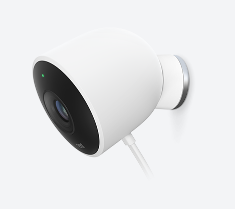 The Nest Outdoor Camera