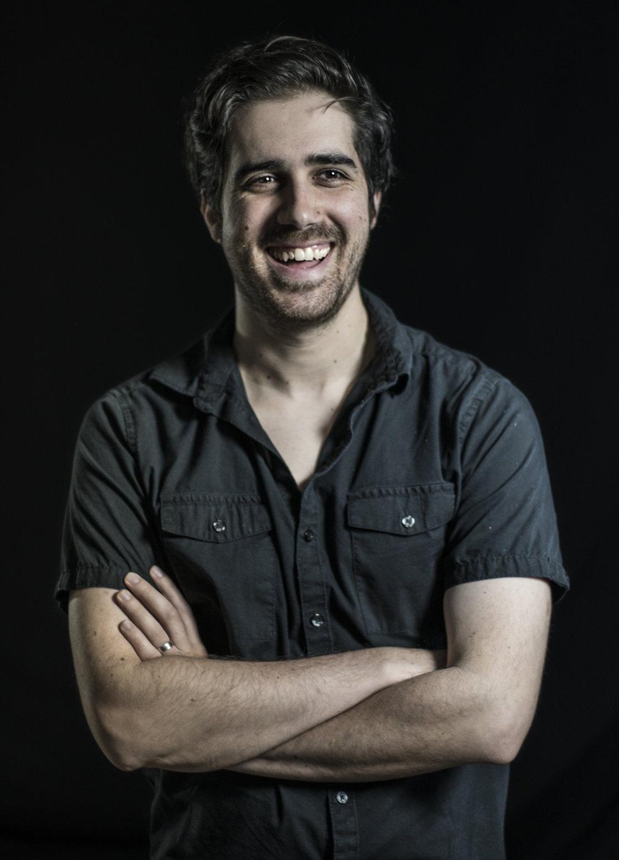 Matt DiModica