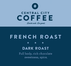 Central City French Roast