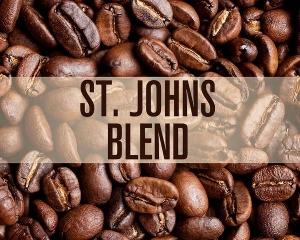 St. Johns Blend