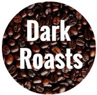 Dark Roasts Coffee Office Service Portland
