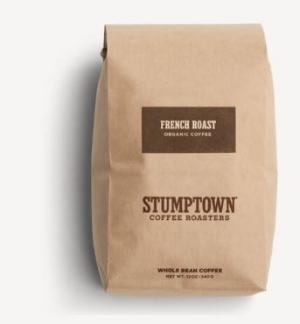 Stumptown French Roast Portland Office Coffee