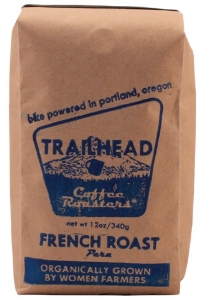 Trailhead Coffee French Roast Office Coffee Portland