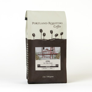 Portland Roasting Coffee Steel Office Coffee Portland OR