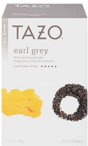 tazo early grey office service Portland OR