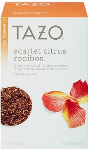 scarlet citrus rooibos portland or office service
