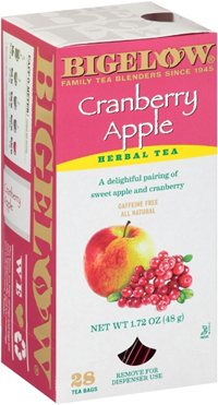 Cranberry Apple